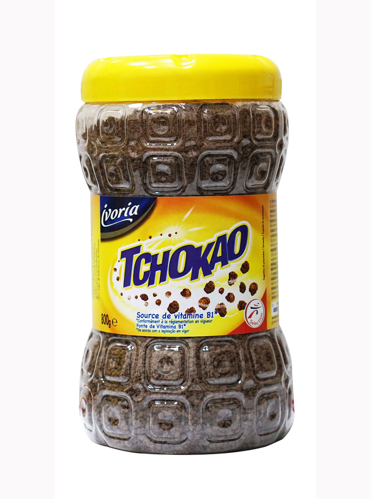 Bột cacao Ivoria