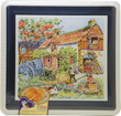 Hộp hình bộ sưu tập Fleuriot - Vườn táo