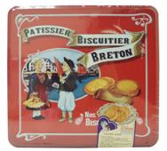 Hộp hình những người bạn vùng Breton